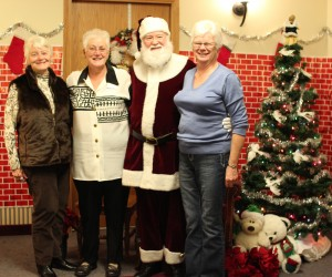 christmas party, senior fun, senior activities, senior events, retirement home, assisted living