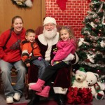 kids, santa, christmas, longview wa, longview washington
