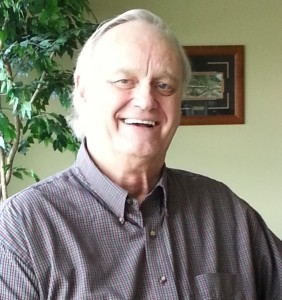 Charles Bond, owner New Westside Terrace Assisted Living in Longview WA