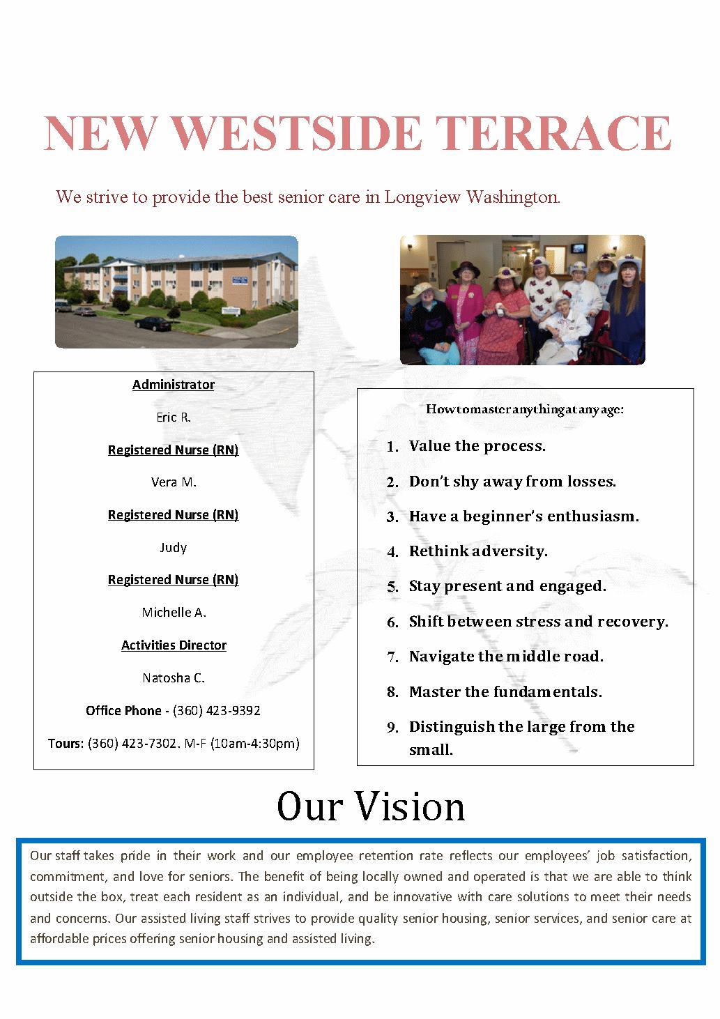 May Vision Page 2
