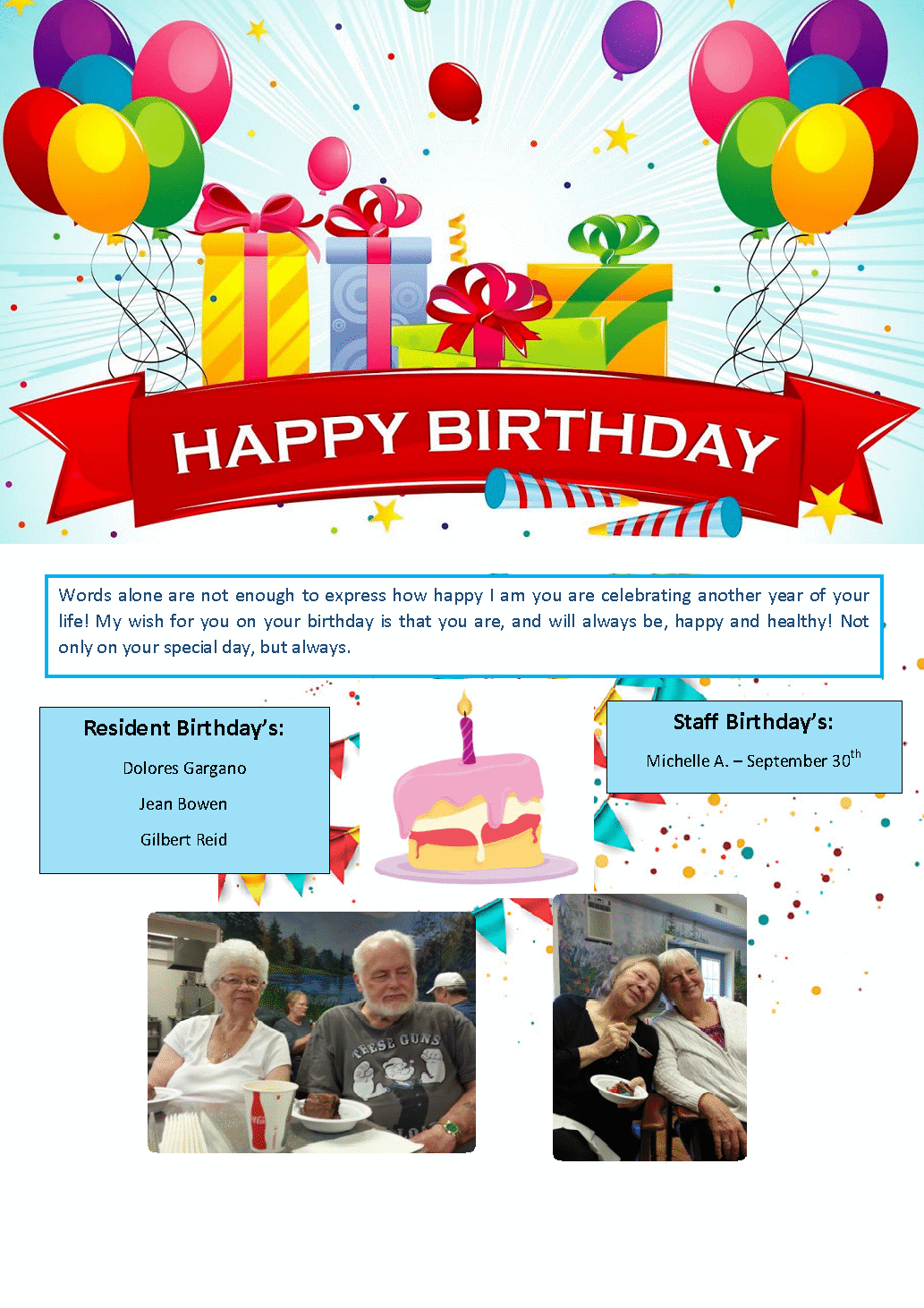 2015 Sept. Birthdays Pg 4